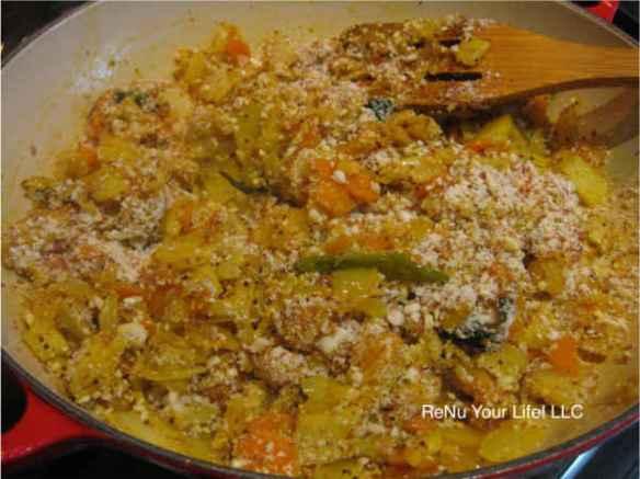 indian-style-quinoa-last-ingredients