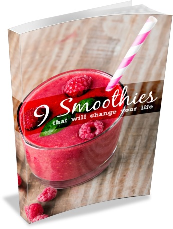 3D Cover 9 Smoothies Jpeg