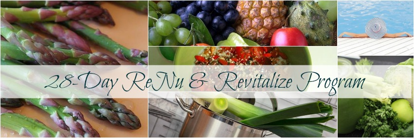 28 Day Renu-Revitalize Program