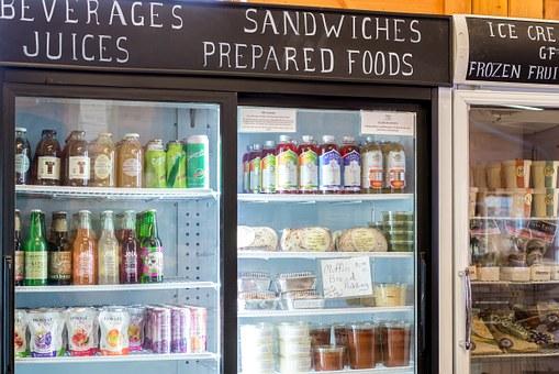 Prepared-foods