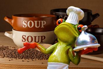 Prepared Soups