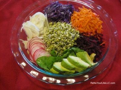 Rainbow salad Optm