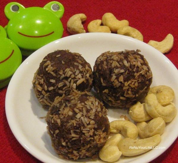Raw Chocolate trouffles Optm