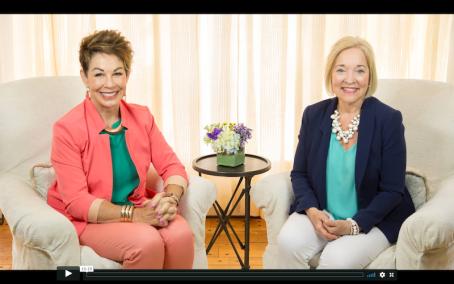 Dr Christiane Northrup & Carol Tuttle